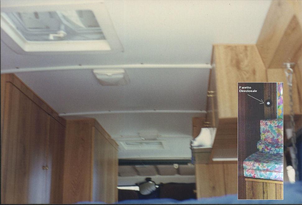 Schema Elettrico Camper : Camper faidate gli impianti