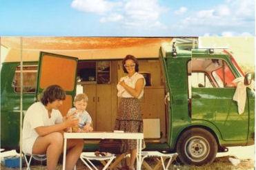 Camper faidate for Allestimento furgoni fai da te